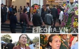 Độc giả nghẹn lòng trước sự ra đi của ông Nguyễn Bá Thanh
