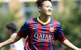 """""""Hung thần"""" của U19 Việt Nam sắp gia nhập Real Madrid?"""