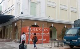 Parkson Landmark Hà Nội đóng cửa, Parkson Đà Nẵng lặng yên
