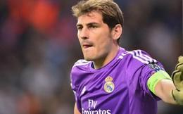 """Vì tiền, Real bất ngờ """"phũ"""" với Casillas"""