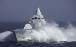Khám phá sức mạnh tàu tên lửa tấn công nhanh tốt nhất thế giới