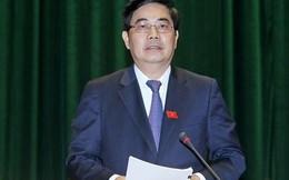 """Bộ trưởng Phát đề nghị sửa luật Hình sự để """"xử thực phẩm bẩn"""""""