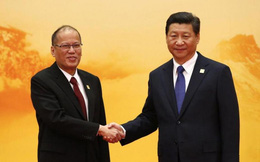 """Trung Quốc """"vờ"""" không biết kế hoạch thảo luận Biển Đông tại Philippines"""
