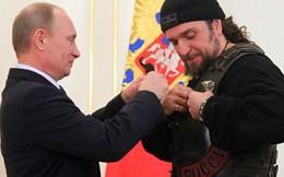 Phi đội Sói đêm thề đập tan mọi cuộc biểu tình chống ông Putin