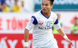 Ronaldo Việt Nam Trần Phi Sơn - Đến Miura cũng phải thán phục