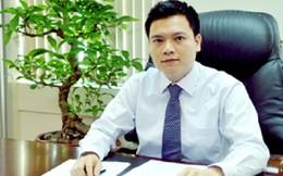 Chân dung sếp phó Vietinbank về làm Tổng giám đốc GP.Bank