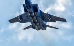 Hơn chục máy bay và tàu chiến Nga bất ngờ xuất hiện gần Latvia
