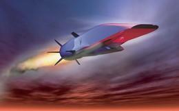 TQ có vũ khí hạ được tên lửa siêu vượt âm, xác suất 90%?