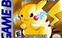 """Những bí mật cực """"độc"""" ít ai biết về Pokemon"""