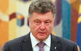 """Bình luận viên Mỹ: Tổng thống Poroshenko là """"công cụ của Mỹ"""" ở Ukraine"""