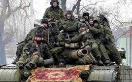 """""""Ly khai sẽ tấn công Mariupol vào cuối tháng Ba"""""""