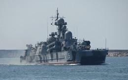 VN có nên chọn tàu đệm khí mang tên lửa diệt hạm độc đáo của Nga?