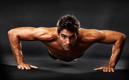 10 cách chống đẩy cực khó chỉ dành cho võ sĩ