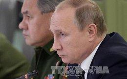 Putin: Thổ Nhĩ Kỳ không thể không nhận ra Su-24 Nga