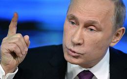 """Báo Nga nói gì về cáo buộc """"Putin bắt cóc MH370""""?"""