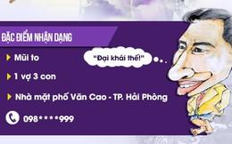 """Quang Thắng: """"Ôi giời, vợ là cơm rang..."""""""