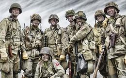 Tướng Nga: Mỹ đang ôm ngòi nổ của Thế chiến thứ 3
