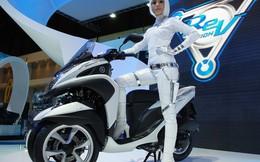 Yamaha đầu tư khủng cho công nghệ động cơ xanh tại Việt Nam