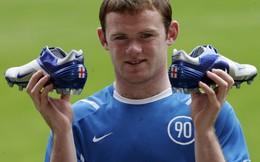 Vì Ferguson, Rooney sẽ quay lại khoác áo Everton