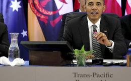 Obama ca khúc khải hoàn tại Thượng viện, tin vui cho TPP