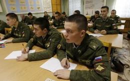 Thanh niên Nga đang sôi sục như thời Chiến tranh vệ quốc