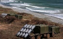 Tiết lộ về tên lửa Uran mới của hệ thống phòng thủ bờ biển Bal