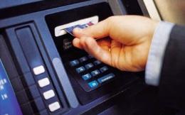 """Ngân hàng """"mách nước"""" để không bị rút trộm tiền tại ATM"""