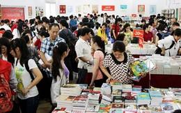 20 nhà xuất bản uy tín thế giới sẽ có mặt ở Việt Nam