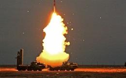 Vụ Su-24 bị bắn hạ: Nga tuyên bố triển khai tên lửa S-400 ở Syria