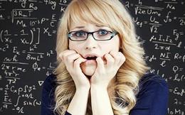 """Đề thi toán cấp 2 của Scotland khiến học sinh """"khiếp vía"""""""