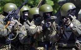 Lực lượng đặc nhiệm GRU của Nga