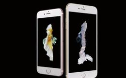 """Apple tiếp tục làm loá mắt người dùng bằng """"hàng hot"""""""
