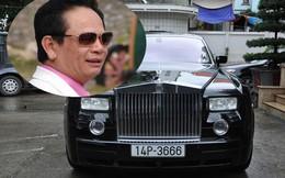 """Siêu xe của """"chúa đảo"""" Tuần Châu ủng hộ dân vùng lũ vừa được bán"""