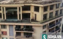 Chủ đầu tư Sky City định hợp thức hóa các căn hộ penthouse?