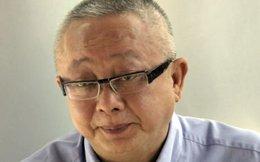 Thủ lĩnh áo vàng Thái Lan bị xử tù 2 năm