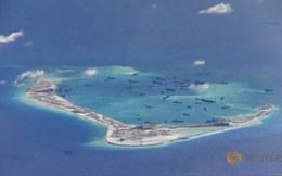 Trung Quốc nói mình là 'nạn nhân thực sự trong vấn đề biển Đông'