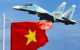Việt Nam vươn lên đứng đầu ASEAN về số lượng tiêm kích hạng nặng