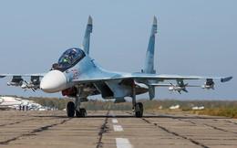 Su-30SM: Sức mạnh mới của Không quân Việt Nam