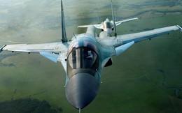 Sau thành công tại Syria, Su-34 liệu có tới Việt Nam?
