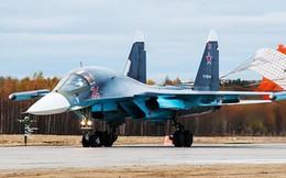 Nga bí mật và công khai chuyển vũ khí tới Syria