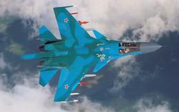"""Su-34 Việt Nam sẽ mua """"phẫu thuật"""" đối phương bằng vũ khí nào?"""