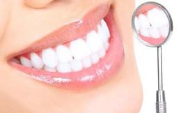 Ba cách loại bỏ cao răng tại nhà