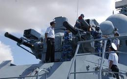 Đã nên vứt bỏ hệ thống đánh chặn tầm cực gần (CIWS) trên hạm tàu?
