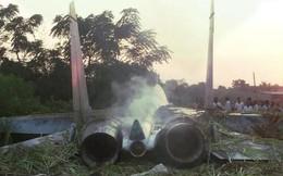 Vì sao chiến đấu cơ Sukhoi của Trung Quốc ít rơi hơn Ấn Độ?