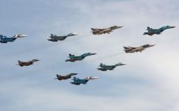 Nga gấp rút điều chiến đấu cơ bảo vệ máy bay ném bom sau vụ Su-24