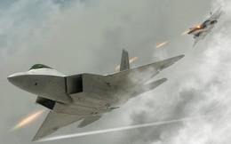 """""""Vũ khí bí mật"""" nào giúp Sukhoi T-50 vượt trội F-22?"""
