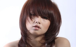 """Lục lại ảnh """"béo ú"""" của hot girl Tâm Tít thuở mới vào nghề"""