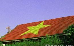 Những mái nhà độc đáo nhất Nghệ An