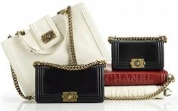 Giảm giá túi, bước đi khôn ngoan của Chanel?