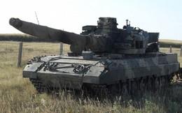 Lộ tính năng siêu tăng bí mật T-95